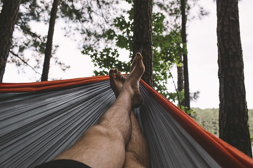 Feeling Lazy? Bask in These Stories of 4 People Who Got Paid to Do Nothing