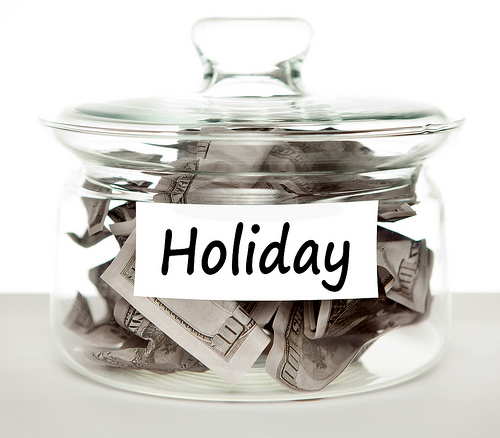 5 Holiday Jobs That Make Big Bucks