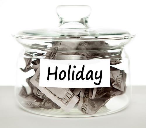 5 Holiday Jobs That Make Big Bucks