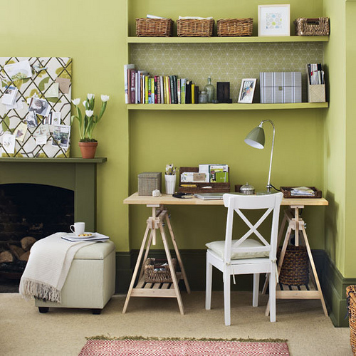 3 Ways to Create a More Productive Workspace