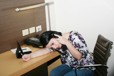 Should Workplace Bullying Be Illegal?
