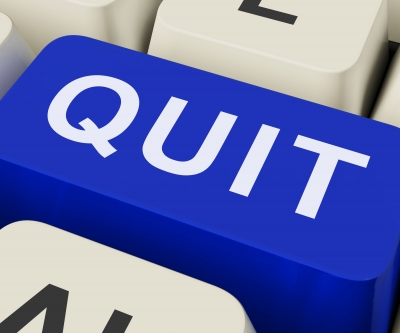 Would You Quit Your Job Via App?