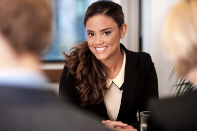 The Most Important Part of the Job Interview (That You're Probably Forgetting)