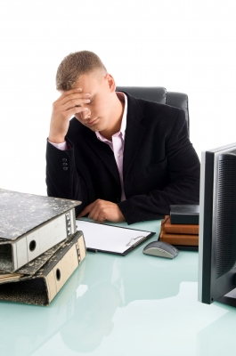 Young Bankers Are Very Unhappy, and Here's Why