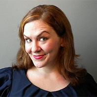 Jen Hubley Luckwaldt