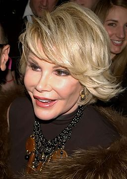5 Career Lessons From Joan Rivers