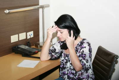 Hating Your Job Can Wreck Your Health