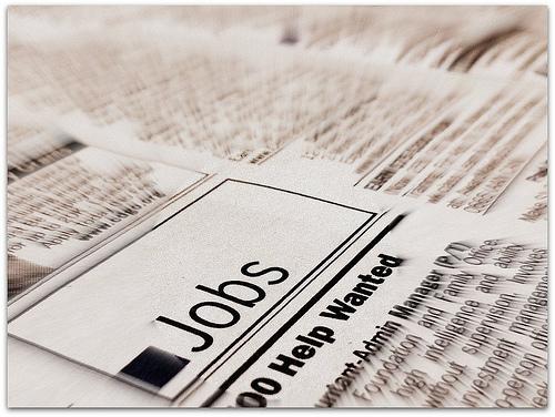 ADP Jobs Report: Economy Added 230,000 Jobs in October