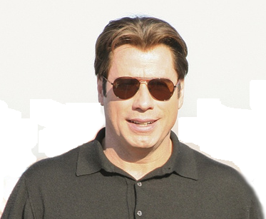 John Travolta and his Oscar flub