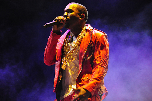 5 Things Kanye West Can Teach Us About Confidence
