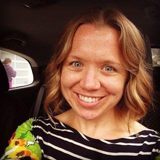 #College2Career: Kelly Eagen on Why College Major Isn't Career Destiny