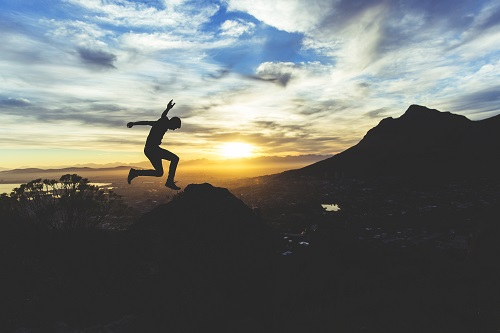 'The Best Leap I Ever Took': 10 Career Risks That Paid Off