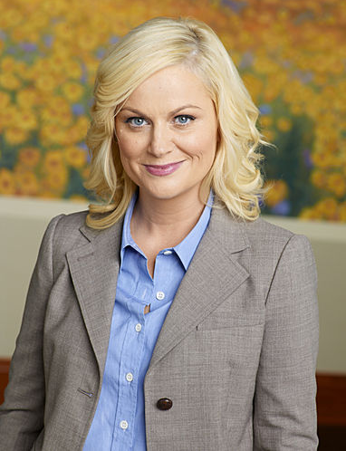 5 Career Lessons From Leslie Knope