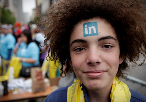 Can LinkedIn Take the Place of Your Resume?