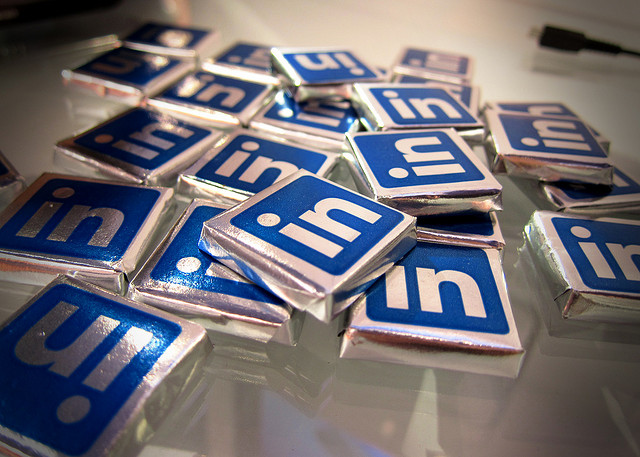 LinkedIn Shows Us Why It Pays to Be Adaptable [infographic]