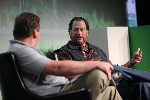 Salesforce Commits to Closing Gender Pay Gap ... to the Tune of $3M
