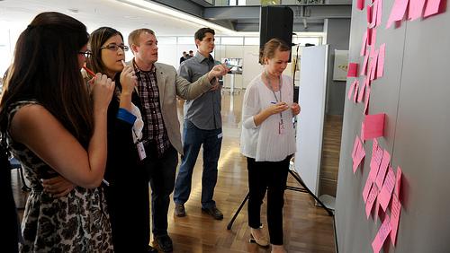 Deloitte Survey: Millennials Want Business to Focus on People