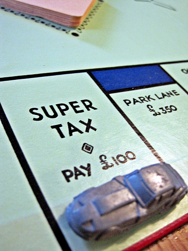 The Myth of the Earned Income Tax Credit