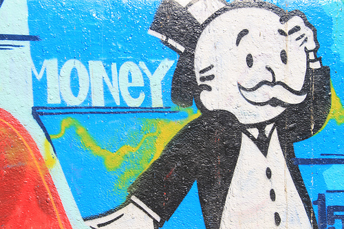 Rise of the $1 CEO: The Misleading Nature of CEO Pay