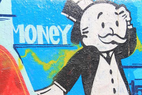 Swiss CEOs Make Less Than U.S. CEOs