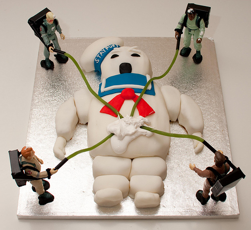 Jobs to Thrill Your Inner Child: Ghostbuster / Paranormal Investigator