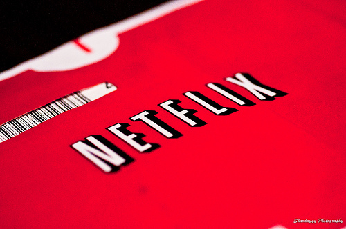 Netlix Offers 'Unlimited' Year of Paid Maternity and Paternity Leave