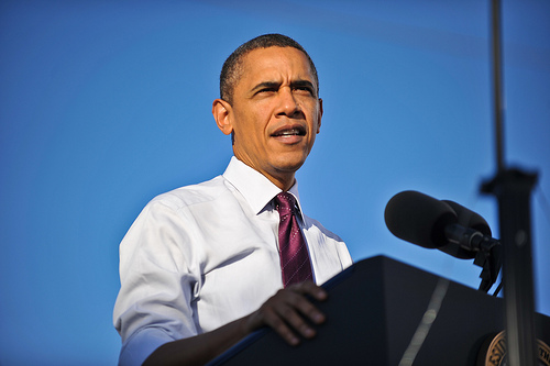 Obama's Budget Proposal Includes $5.5B 'First Job Funding'