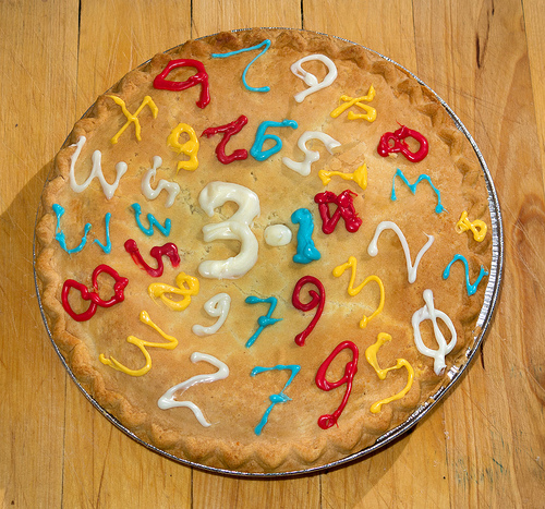 10 Quotes From Scientists to Inspire You on Pi Day