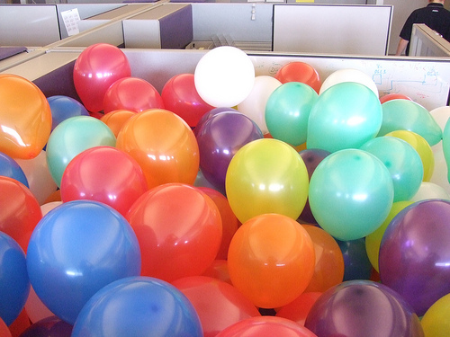 Please Don't Play Any of These Horrible April Fools' Pranks at Work