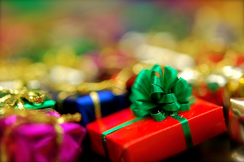 5 Gifts to Give Yourself (and Your Career!) in 2015