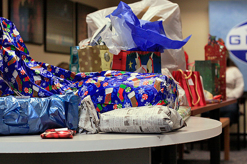 5 Gifts Your Co-Workers Want More Than That Junk