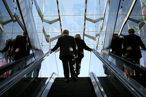 Fewer Millennials in Management Roles