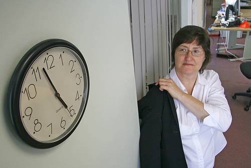 5 Things You Should Know About Part-Time Work
