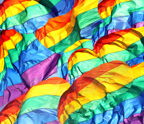 How the Supreme Court Ruling on Same-Sex Marriage Could Affect Employee Benefits