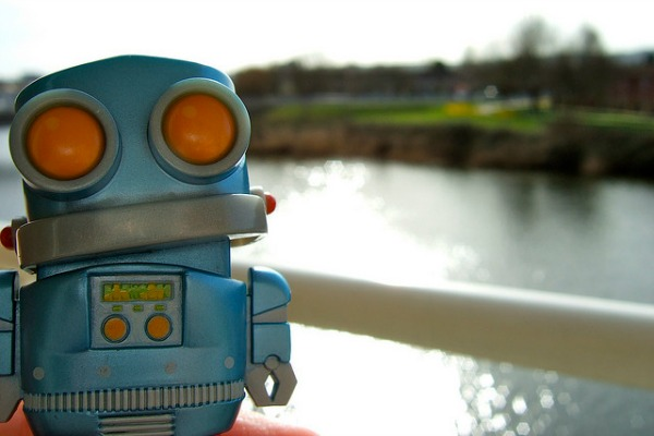 The Robots Are Coming! 5 Jobs That Will Be Replaced in the Future