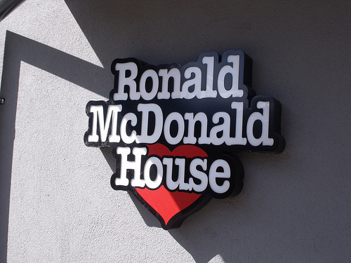 How I Got My Dream Job: Courtney Kenney, Program Associate at Ronald McDonald House New York