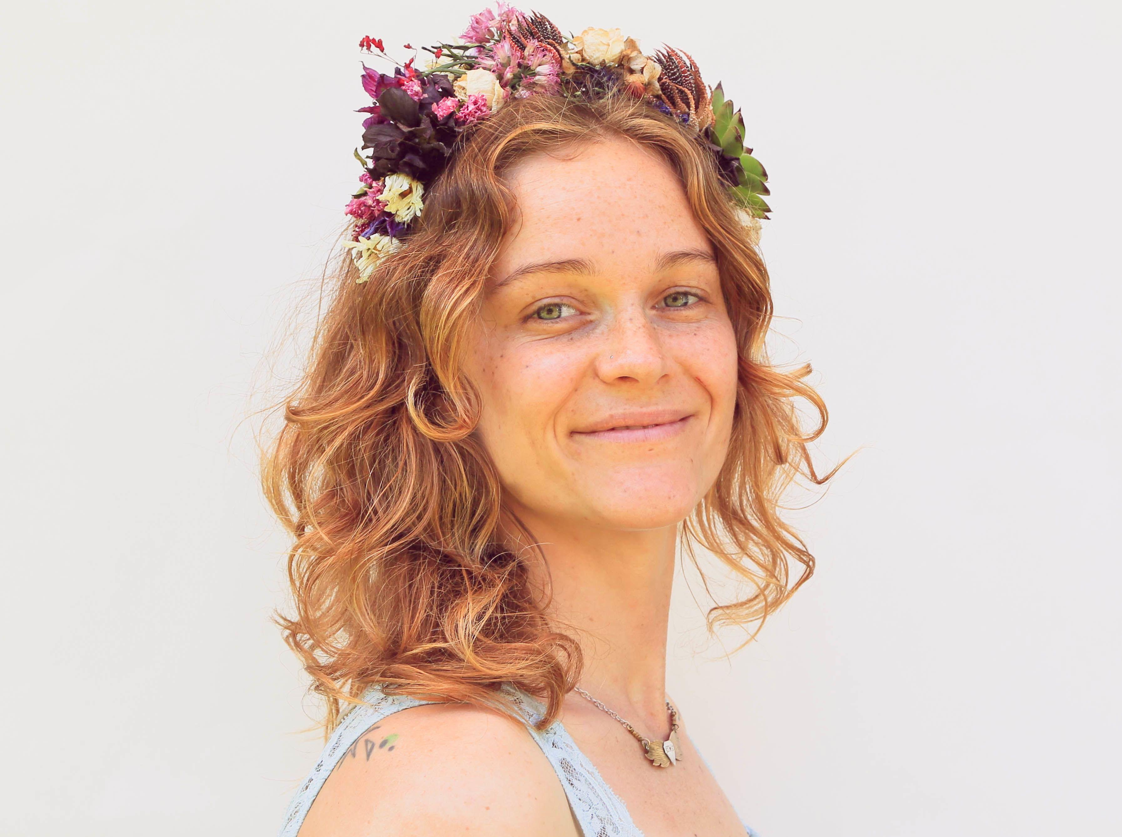 How I Got My Dream Job: Roxie Hunt, Hair Stylist/DIY Hair Mogul
