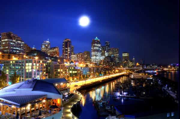 North America's 5 Smartest Cities