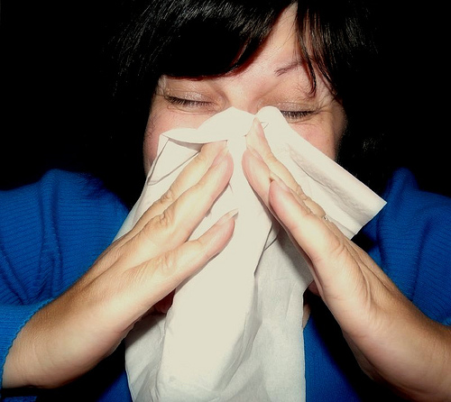 38 Percent of American Workers Don't Have Paid Sick Days