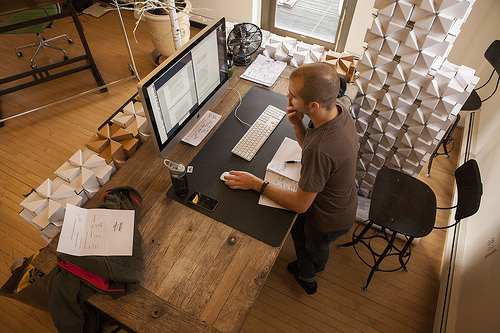 Your Standing Desk Is No Healthier Than a Regular Old Sitting Desk, Study Finds