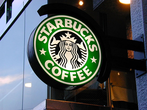 Starbucks to Hire 10,000 Veterans and Spouses