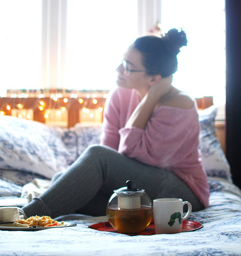 5 Things to Do Before You Get Out of Bed to Supercharge Your Day