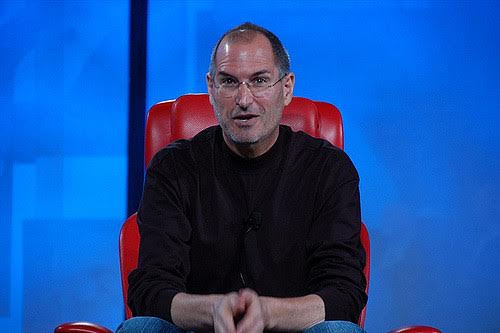Steve Jobs Predicted the Future of Work