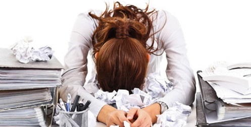 3 Ways to Calm Down at Work