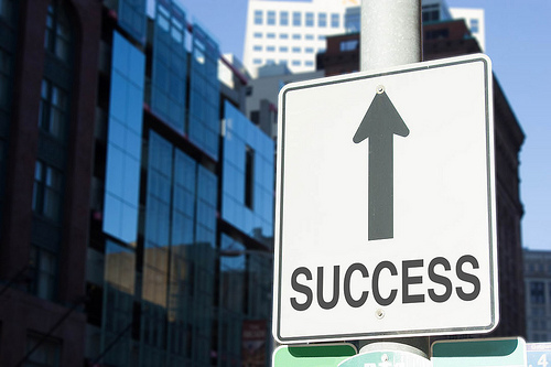 3 Signs That Your Career Is on the Path to Success