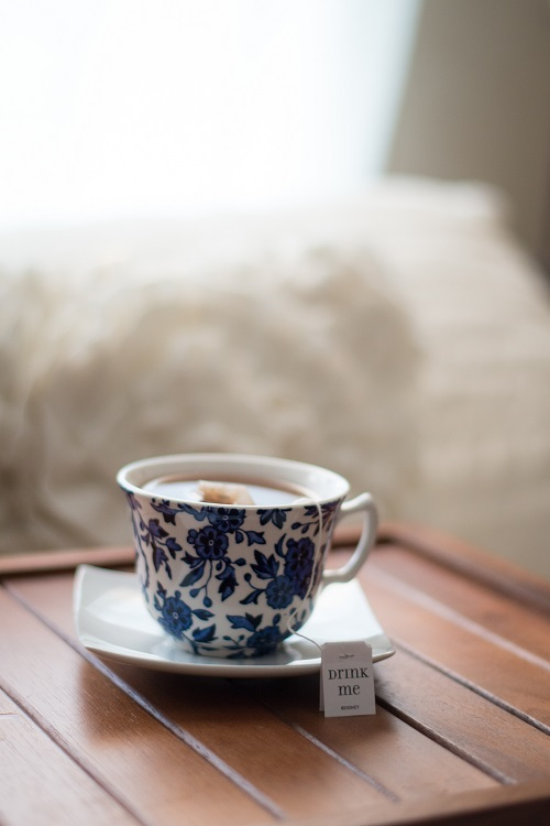 3 Reasons You Should Make a Cup of Tea Right Now