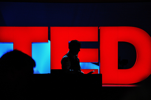 Sick of Your Job? Get Inspired by These 8 Great TED Talks
