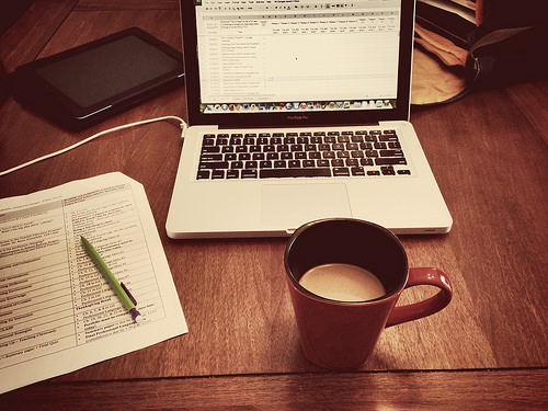 How to Get Promoted When You Work From Home