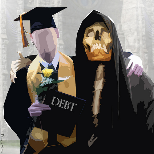 What Would You Be Willing to Do to Eliminate Your Student Loans?