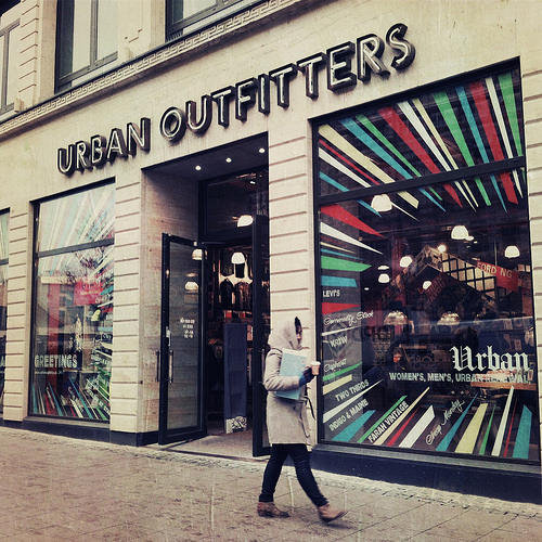 We Are All the Urban Outfitters Employees Who Were Asked to Work for Free